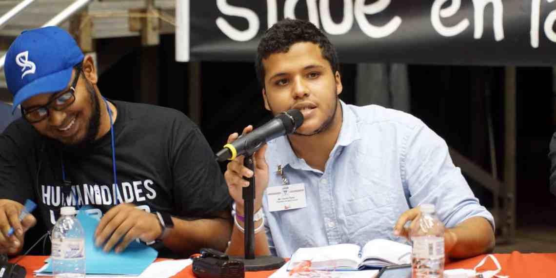Fortaleza disponible para reunirse con el estudiantado UPR