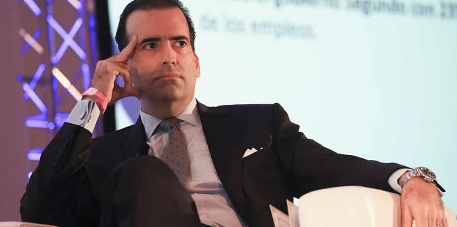 """""""No es negociable"""" el recorte a UPR, según Carrión III"""