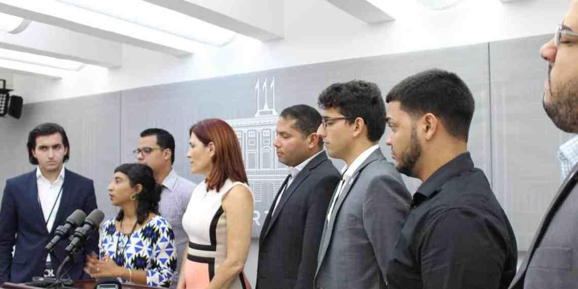 Representantes estudiantiles se reúnen con designados a Junta de Gobierno UPR