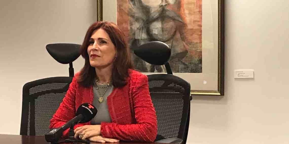 """Buxó quiere que proceso para elegir presidente UPR sea """"menos campaña política"""""""
