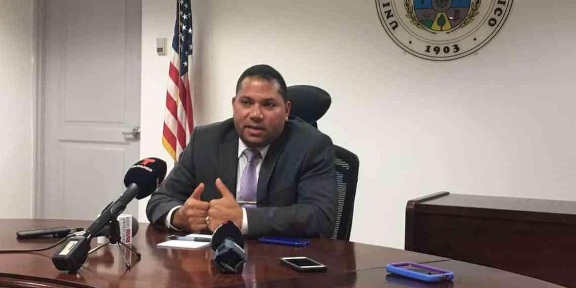Pedirán a presidente interino UPR no aspirar a serlo en propiedad