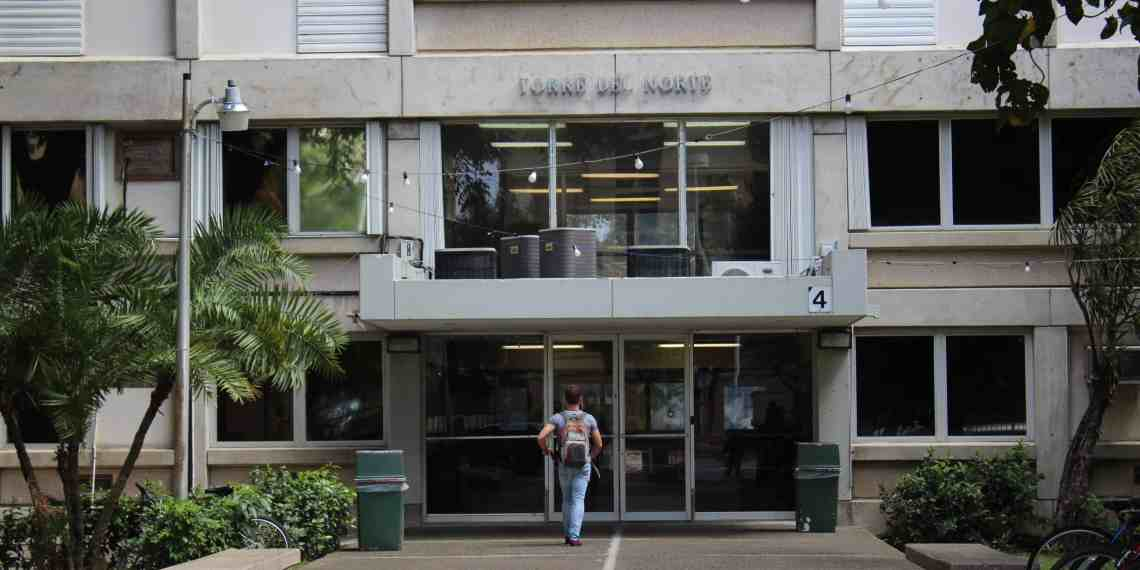 Relocalizan a estudiantes de Torre del Norte a viviendas alternas