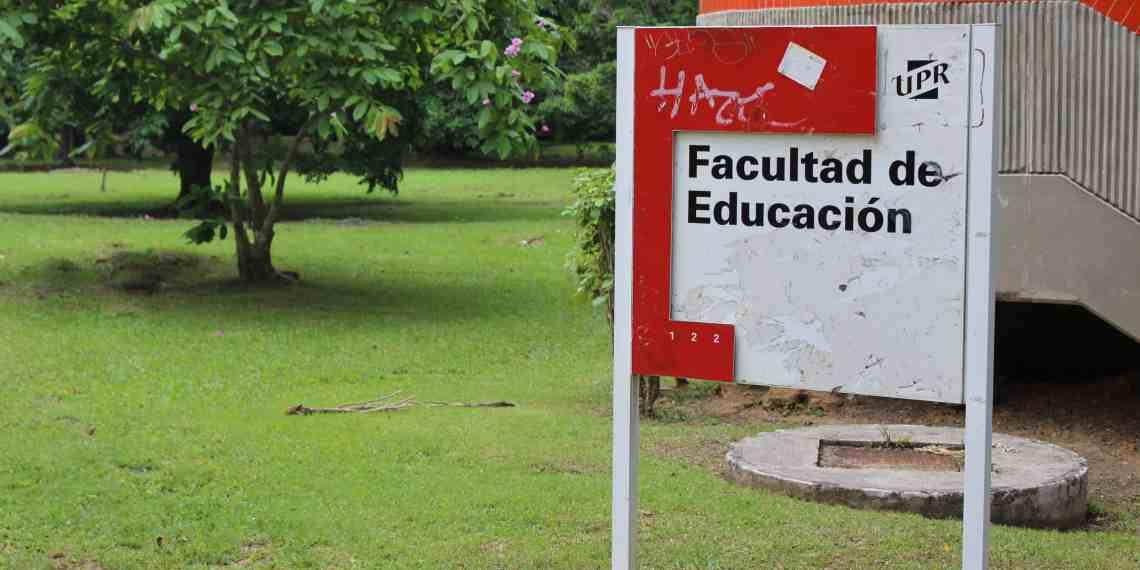Constituido el Consejo de Estudiantes de la Facultad de Educación