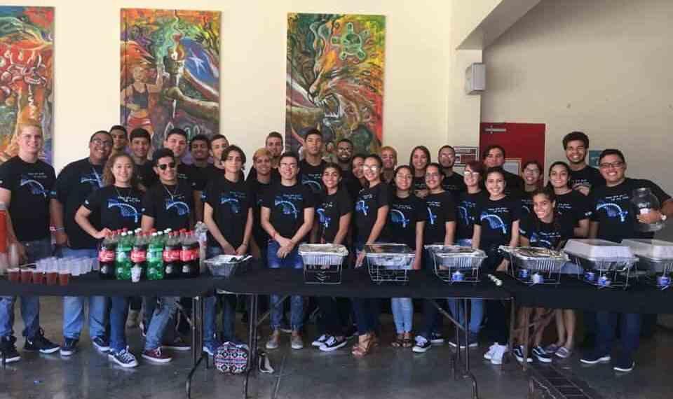 El Comedor Social en UPR Ponce se convierte en comité permanente