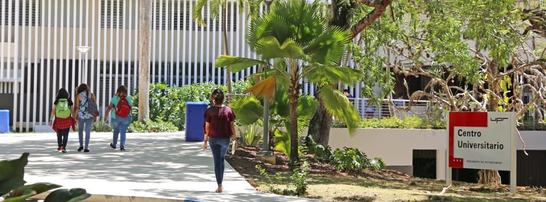 """""""Una bomba de tiempo"""" el Centro de Estudiantes de UPR-Río Piedras"""