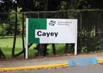 CGE-Cayey denuncia intromisiones político-partidistas en la UPR