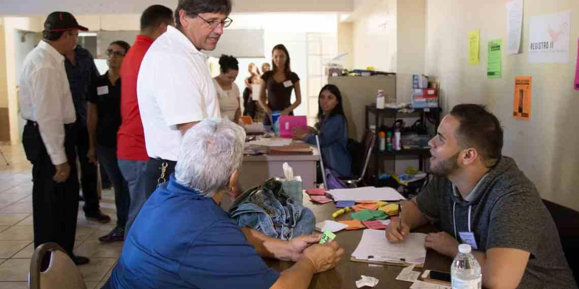 UPR se une a iniciativa de Emergency Stop and Go Center en Río Piedras