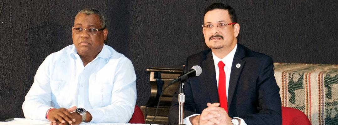 FEI radicará cargos a exrector y expresidente de la UPR