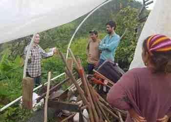 31 organizaciones llegan a PR para apoyar proyectos liderados por boricuas