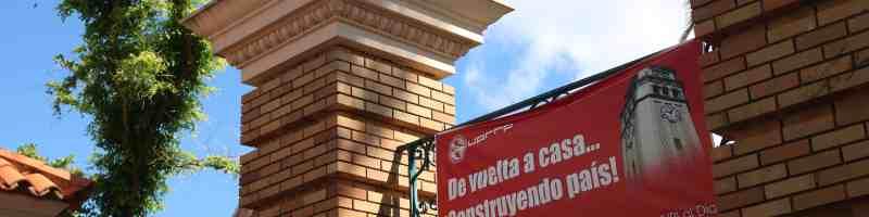 Consejo de Estudiantes de Río Piedras se moviliza a las escuelas del país