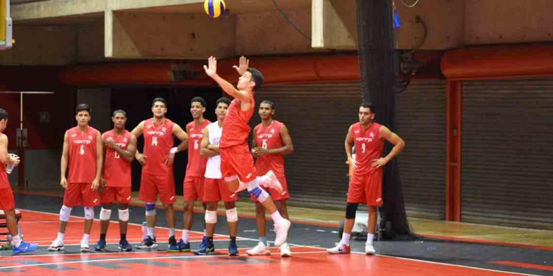 Se acerca la postemporada de voleibol de la LAI