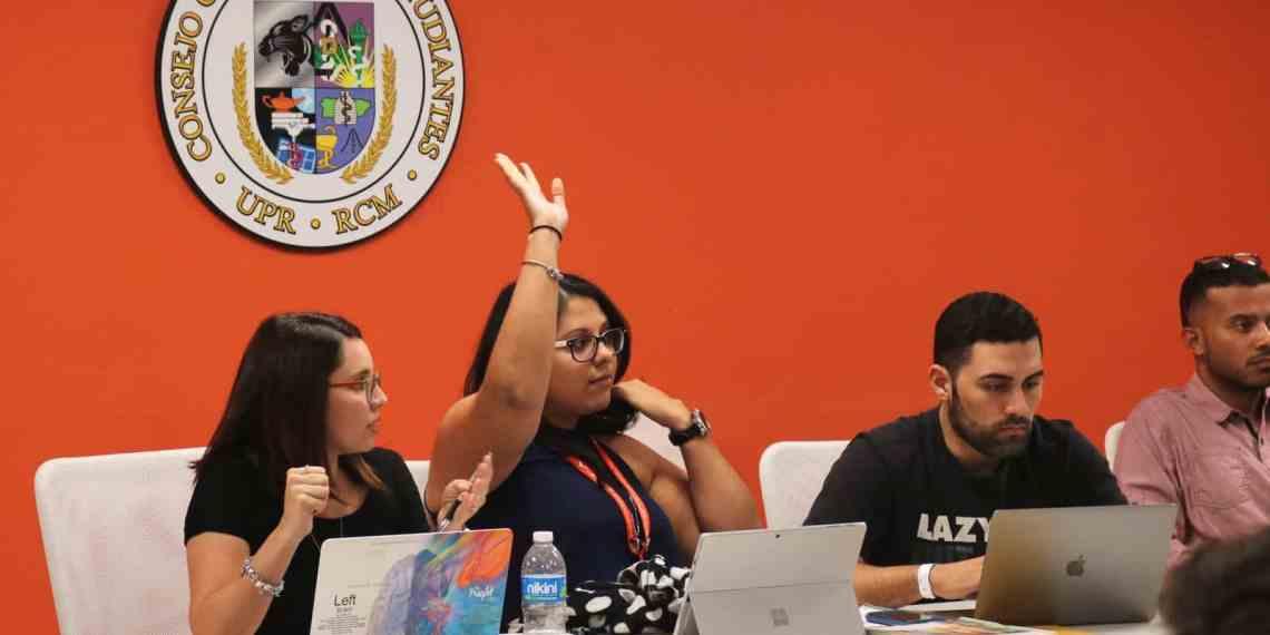 El aumento en las cuotas protagoniza la reunión del CGE del Recinto de Ciencias Médicas