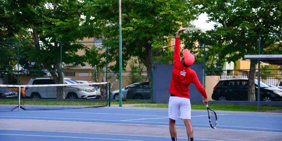 Definidas las finales del tenis LAI