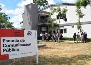 Denuncia falta de instalaciones adecuadas para la Escuela de Comunicación