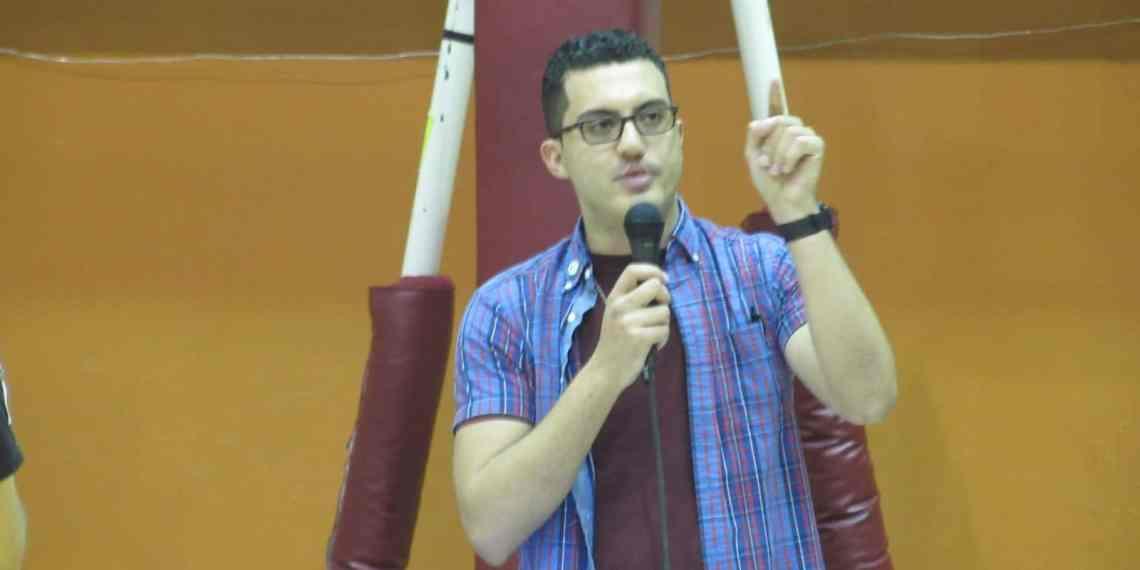 Presidente del CGE del RUM se disculpa por situación en la asamblea