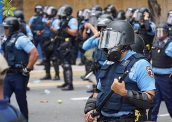 NAACP Legal Fund y LatinoJustice repudian la violencia de la Policía en el Paro Nacional