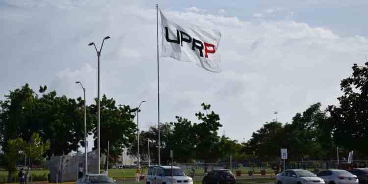 Estudiantes señalan las condiciones pobres en que se encuentra la UPR en Ponce