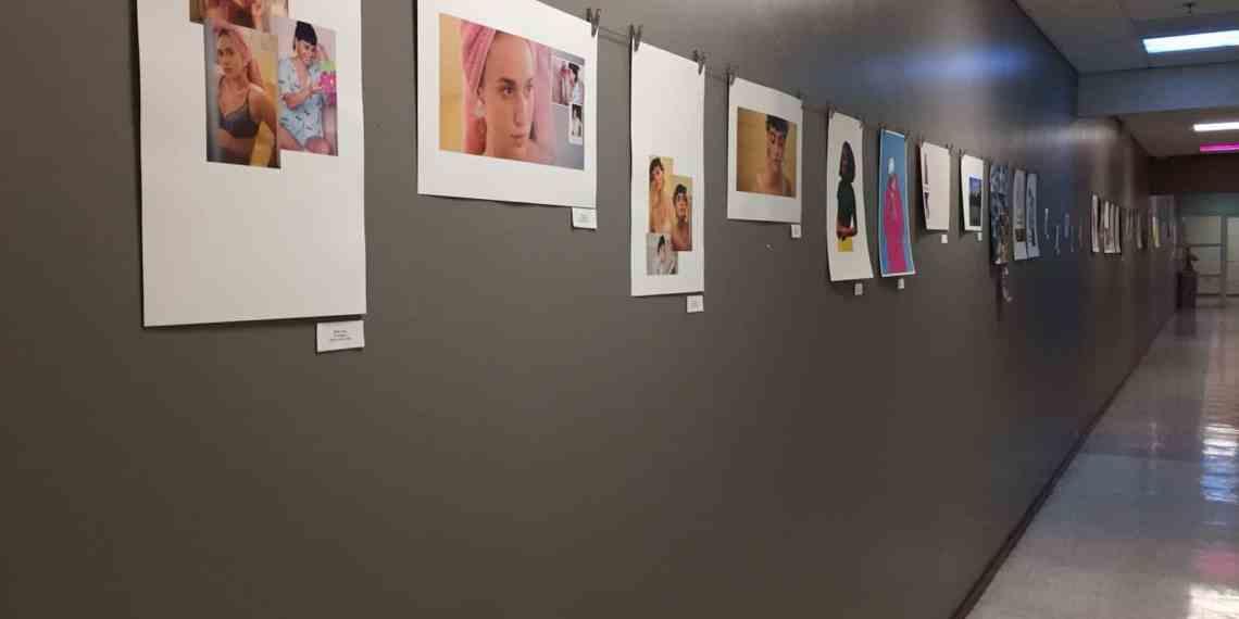 Exposición de arte va más allá de la fotografía