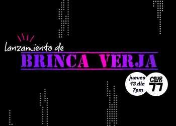 """Grupo de Trabajo de Género lanza revista """"Brinca Verja"""""""