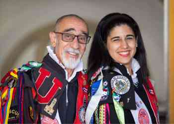 Tuna de la UPR tiene una nueva directora
