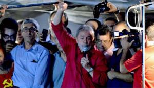 Foto: Nelson Almeida / AFP (Pie de foto e imagen desde portal www.zocalo.com.mx)