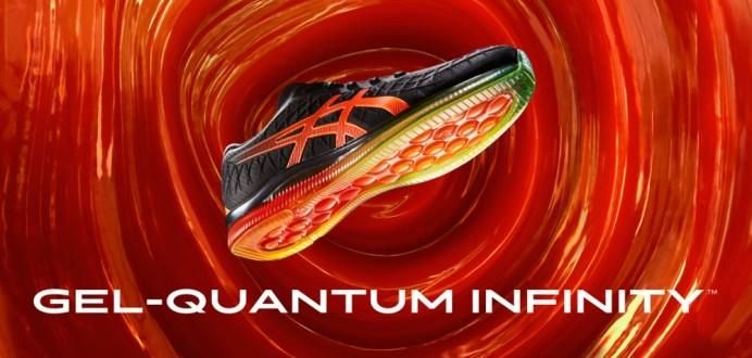 GEL QUANTUM INFINITY 14