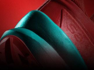 Speedcross heel 1