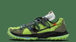 Nike x Off White - Athlete in Progress