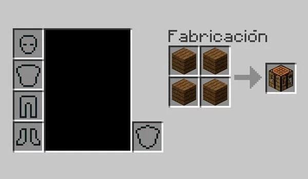 Crear una mesa de frafteo