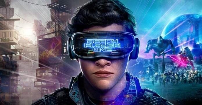 Realidad  virtual - industria de los videojuegos