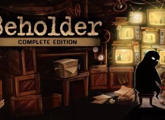 Beholder - Complete edition