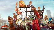 Epic Games ofrece GTA 5 Gratis y los servidores colapsan