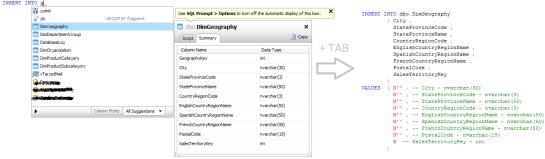 SQL_PROMPT_DISPLAY