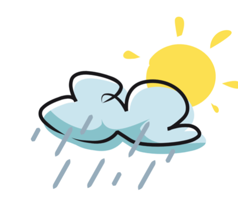 Rain or Shine Image
