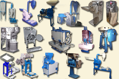 Grinding Crushing Amp Pulverizing Machine Grains Pulse