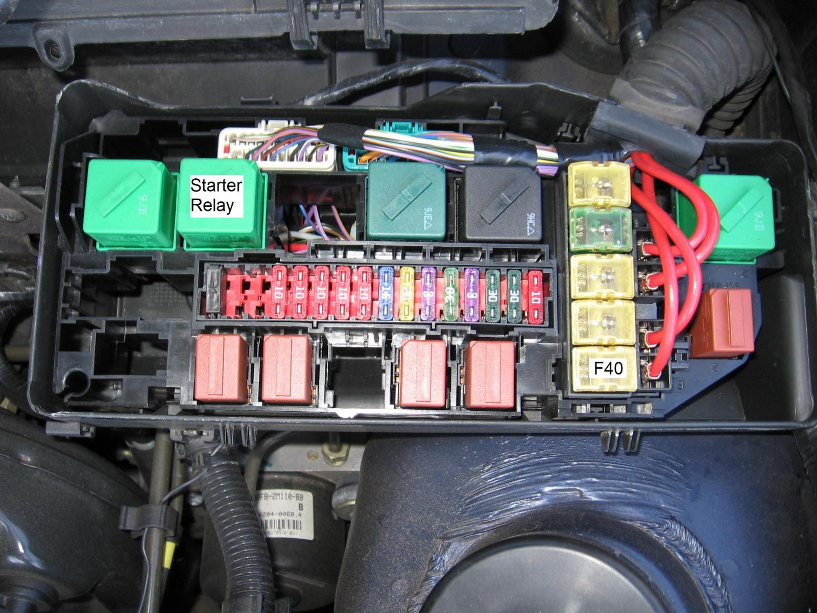 F350 Ac Wiring Diagram What Fuse Pumapeople