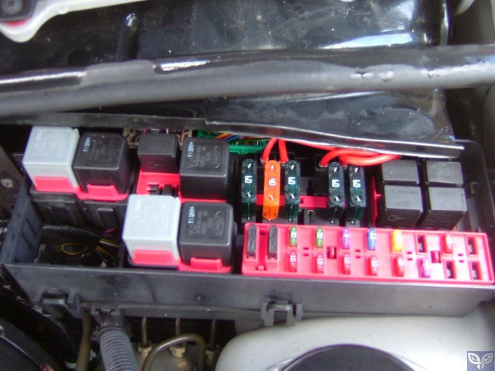 medium resolution of  ford au wiring diagram pdf posted image