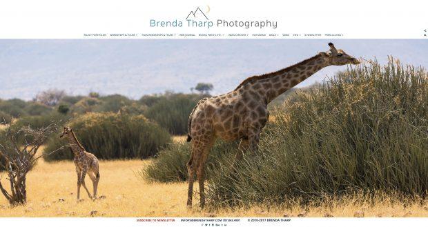 Brenda Tharp