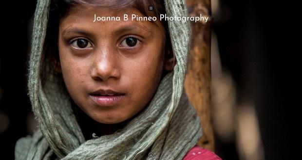 Joanna B Pinneo