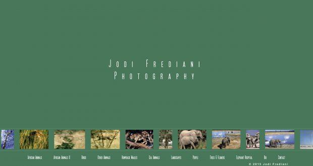 Jodi Frediani