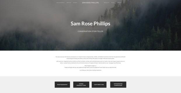 Sam Rose Phillips