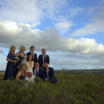 Pumba Private Game Reserve Weddings Wedding Party Under The Beautiful African Sky