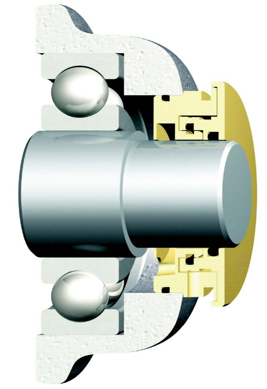 Back To Basics Pump Bearing Housing Lubrication Part 2 Pumps