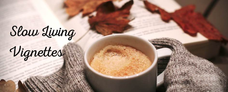 Join me in a morning cup of Coffee at PumpjackPiddlewick