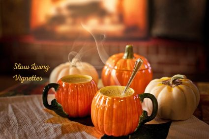 We are cooking with Pumpkins at PumpjackPiddlewick