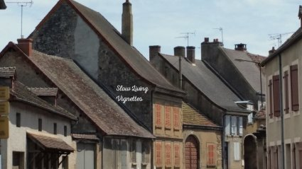 Why we chose a French village to live in at PumpjackPiddlewick