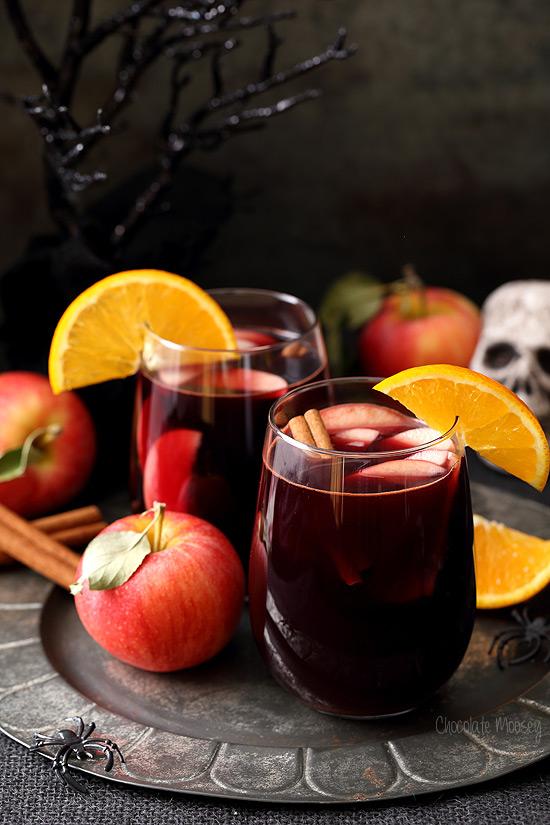 30 Last Minute Halloween Treats Pumpkin N Spice