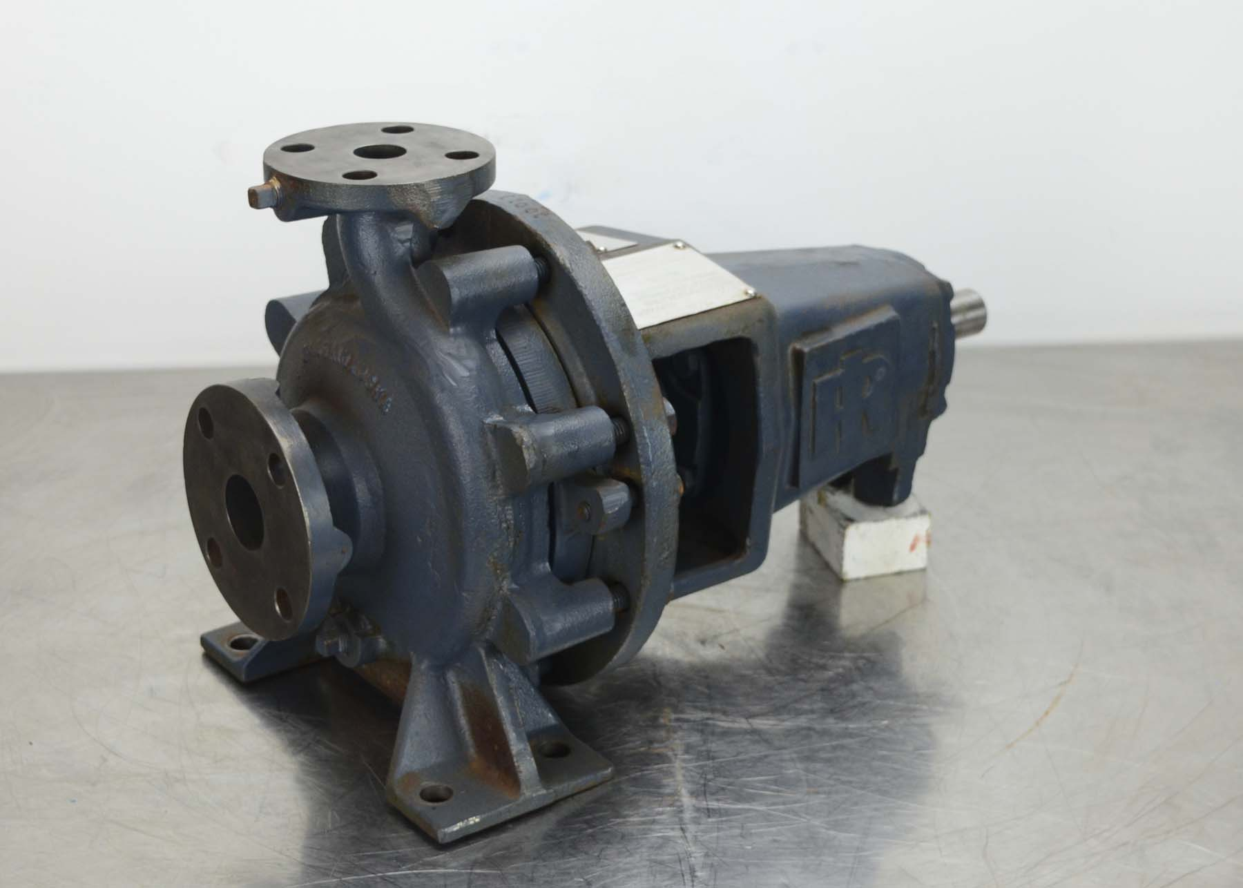 hight resolution of ingersoll rand h hc 1 5x1x6hc pump