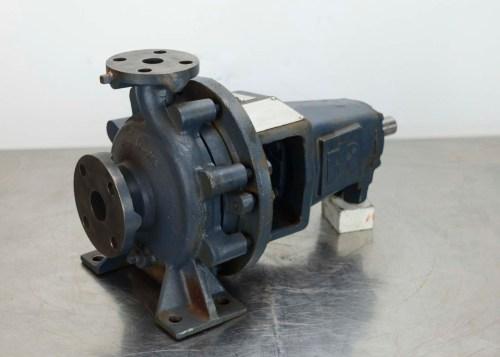 small resolution of ingersoll rand h hc 1 5x1x6hc pump