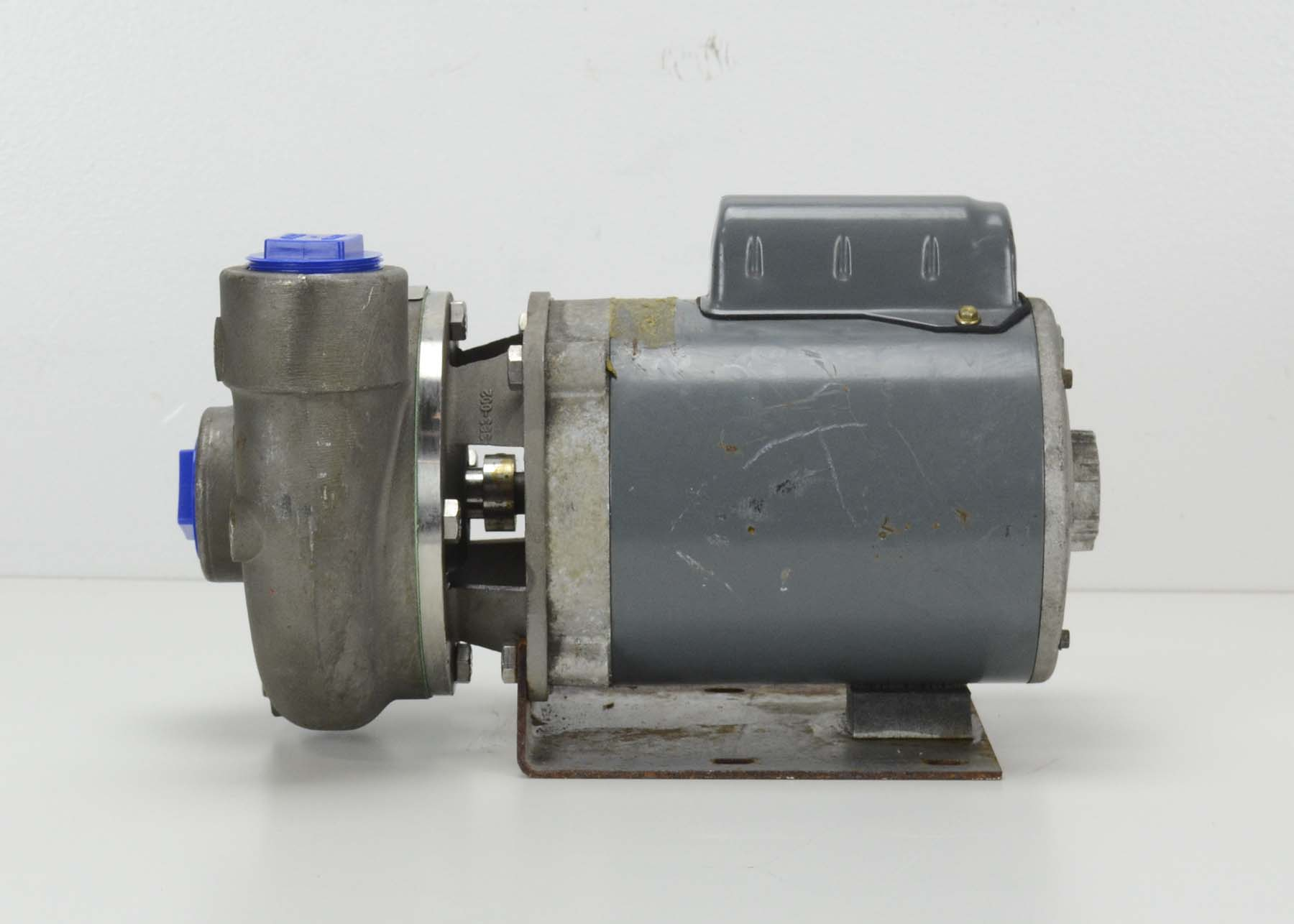 hight resolution of  ingersoll rand smp1000 pump